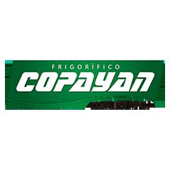 Frigorifico certificado Angus Frigorífico Copayan